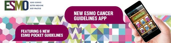 ESMO Pocket Guidelines