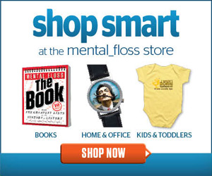 mental_floss store