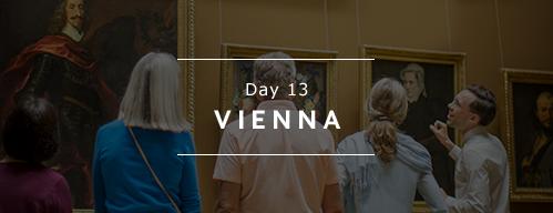 Day 9 - Vienna