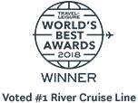 Travel & Leisure 2018 Award Winner