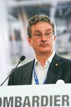 Jean Seguin -- Vice President_Bombardier Aerospace