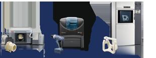 3D Printer Series