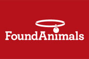 Found Animals logo