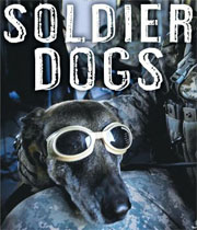 Featured Dog Book - Soldier Dogs