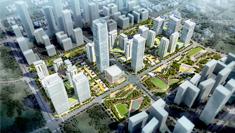 Shenzhen Hybrid City