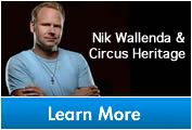 Nik Wallenda