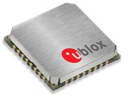 The ultra‑compact, host‑based, short‑range transceiver module ELLA‑W1