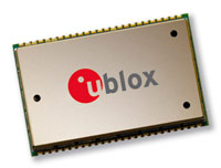 u‑blox' LEON GSM/GPRS module is at the heart of AVL systems in Brazil