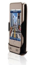 GPS Cradle for iPod touch
