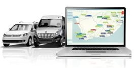 Ctrack fleet management systems depend on u‑blox positioning and cellular technology on six continents
