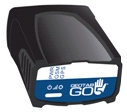Geotab GO5: compact, advanced vehicle tracking powered by u‑blox' embedded GPS and GSM technology