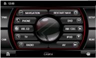 Coagent stattet alle seine Navigations- und Unterhaltungsprodukte der Marken Caska und Kognd mit dem GPS‑Empfängermodul NEO‑6 von u‑blox aus