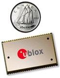 LEON: u‑blox' compact GSM/GPRS module