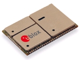 LISA-U260/U270 dual-band UMTS modules gives u‑blox customers a wider choice of cost/feature options