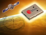 u‑blox NEO-M8T and LEA-M8T set new industry benchmark for satellite-based precision timing