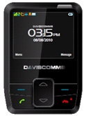 Daviscomms chose u‑blox GPS and GSM modules for their EasiTRAC 2000 Personal Tracker