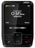 Daviscomms stattet sein Personal Tracking Gerät EasiTRAC 2000 mit GPS- und GSM‑Modulen von u‑blox aus