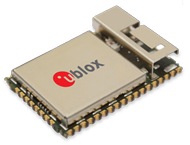 ODIN‑W262 is the new stand‑alone multiradio module for Internet‑of‑Things applications.