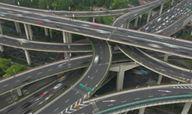 3D ADR‑Technologie von u‑blox gibt stets die genaue Fahrzeugposition in allen 3 Dimensionen an