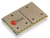 The LISA‑U1 3G modules from u blox provide a unique mix of high speed, small size and low power consumption