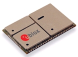 The LISA‑U200 3G module from u‑blox provides a unique mix of high speed, small size and low power consumption