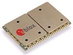 3G‑Modul LISA von u‑blox, zugelassen von AT&T