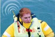 Seenotsender von McMurdo, ausgestattet mit den hoch leistungsfähigen und zuverlässigen GPS‑Empfängermodulen von u‑blox