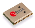 u‑blox' Automotive Dead Reckoning technology is the most advanced and accurate solution for uninterrupted GPS navigation
