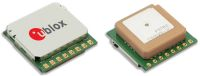 u‑blox PAM‑7Q GPS antenna module makes integration of global positioning easy