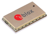 u‑blox ' SARA line of GSM modules are designed to give M2M customers exactly the features they need