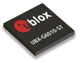 UBX‑G6010: u‑blox' single‑chip GPS receiver is at the heart of the MPEON Live 3D