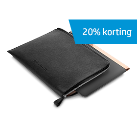 20% korting op geselecteerde accessoires!