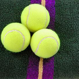 Experience Wimbledon at The Rubens