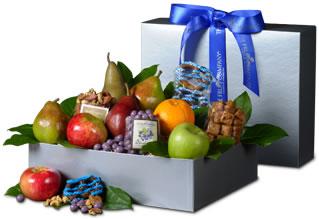 Hanukkah Gift Box